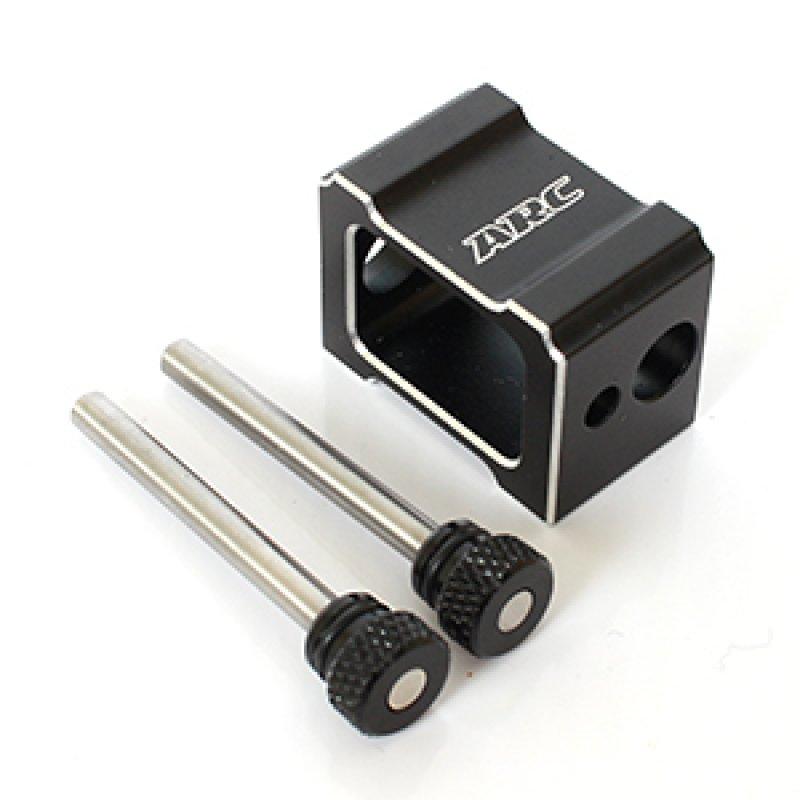 画像1: ARC R12用 ロアバルクアジャスタメントブロック17mm[R129006]