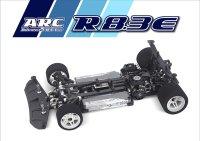 ARC R8.3E 1/8EPレーシングカーキット