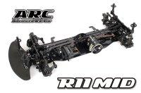 R100021 ARC R11MIDコンバージョン