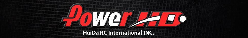 Power HD banner