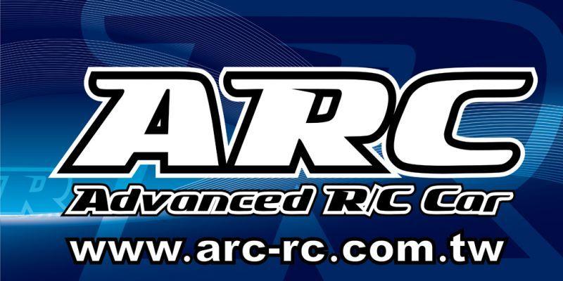 ARC R12キット&パーツとTITAN BLITZ 入荷!