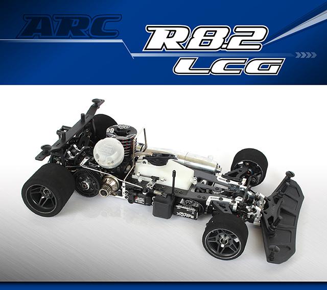 ARC R8.2LCG