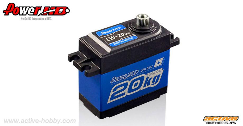 POWER HD LW-20MG