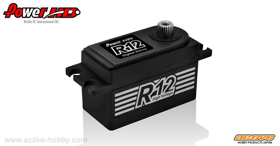 POWER HD R12